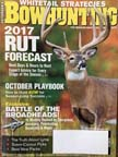 2017 bowhunting cover